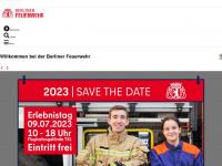 berliner-feuerwehr.de