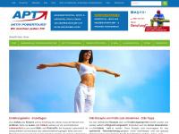 aktiv-powertours.com