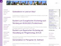 kirche-thalmaessing.de