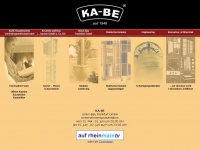 kabe.de