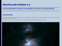 Sternfreunde-kelheim.de