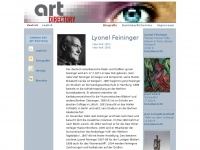 lyonel-feininger.de