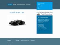 kfz-schaetzstelle-rudholzner.de Thumbnail