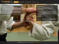 ki-aikido.ch Webseite Vorschau