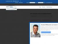 kik-wirtschaftsberatung.de Webseite Vorschau