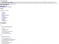 kinderhaus-hainsacker.de Webseite Vorschau