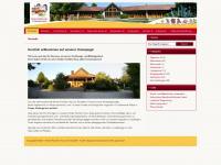 kinderhaus-kareth.de Webseite Vorschau