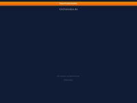 kirchenrabe.de Webseite Vorschau