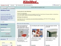 kvggmbh.de Webseite Vorschau