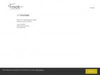 amkoch.de Webseite Vorschau