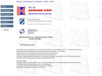 koepf-vermessung.de