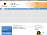 kolping-bildungswerk-bayern.de