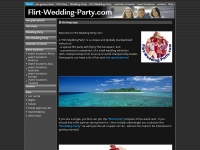 flirt-wedding-party.com
