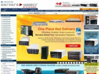 serversdirect.com