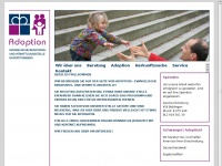 adoptionsberatung.de