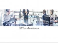 shp-unternehmensberatung.com