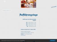 Volksbuehne-saaldorf.de