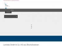 Lambda-gmbh.de