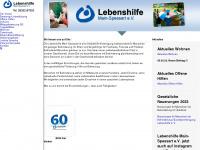 lebenshilfe-msp.de