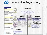 Lebenshilfe-regensburg.de