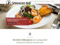 schwarzes-ross-wasserzell.de