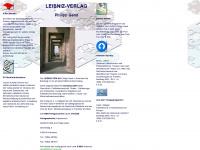 leibniz-verlag.de