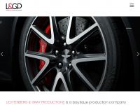 lg-productions.com