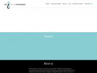 loehr-partner.de Webseite Vorschau