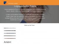 logopaedie-gruenzig.de