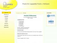 Logopaedie-hofmann.de
