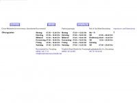 loisachtaler-bauernladen.de Webseite Vorschau