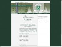 lorenz-gruber.de Webseite Vorschau
