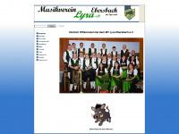 Lyra-ebersbach.de