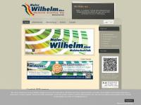 Malerbetrieb-wilhelm.de