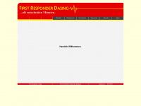 first-responder-dasing.de