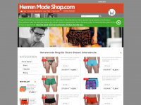 herrenmodeshop.com