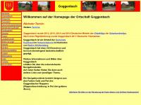 goggenbach.info