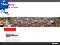 memmingen.de
