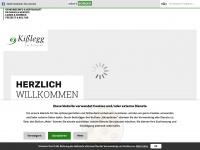 kisslegg.de Webseite Vorschau