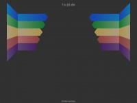1a-jd.de Webseite Vorschau