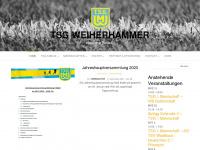tsg-weiherhammer.de