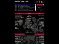 backstreet.net