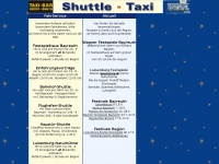 shuttle-taxi.com