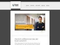 Koan-solution.de