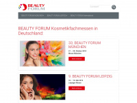 beauty-fairs.de