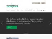 jardinsuisse.ch