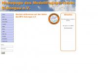 mfc-schongau.de