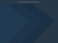 vereinigungfuerhumanesleben.de Webseite Vorschau