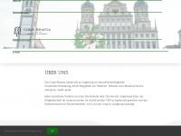 corps-rhaetia.de