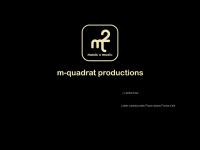m-quadrat.com